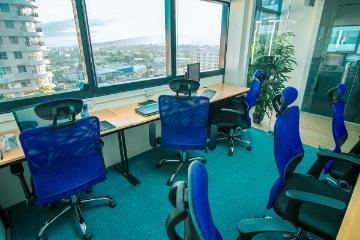 The Company Cebu - IT Park Executive Office