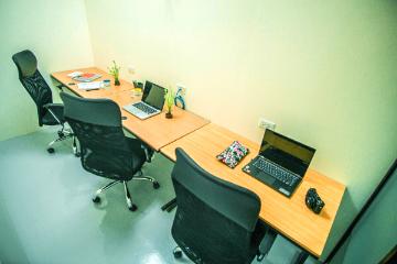 The Company Cebu - IT Park Private Office