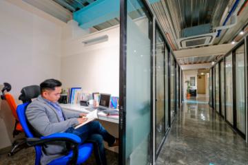 The Company Cebu - Mandaue Office Space