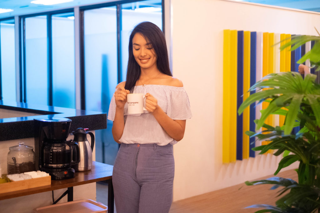 How We Are Moving Forward As a Co-working Space in Cebu