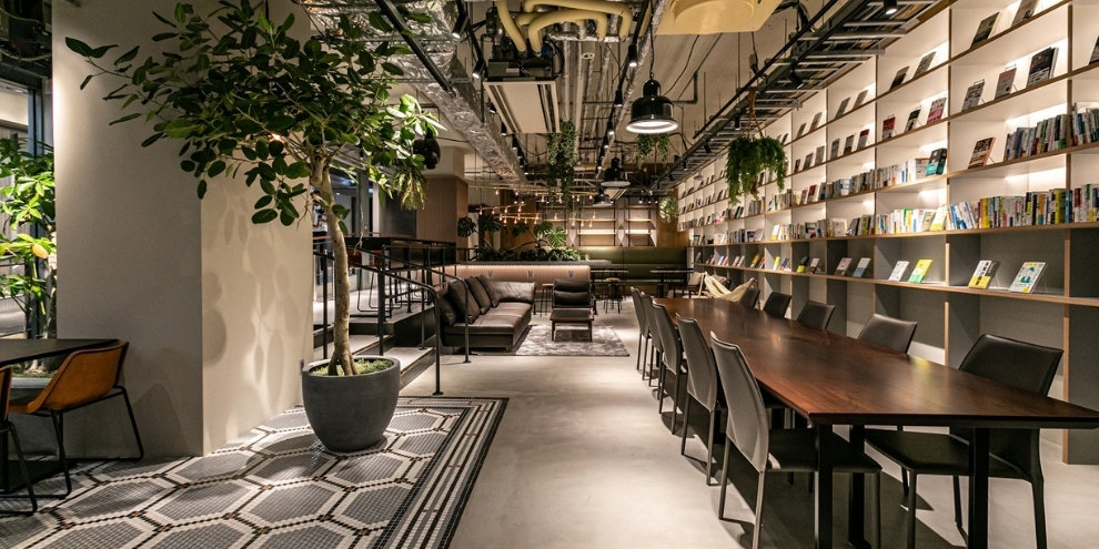The Company to collaborate with JR Kyushu and Co & Co to produce Q, a Co-working and Co-Learning Space in Fukuoka