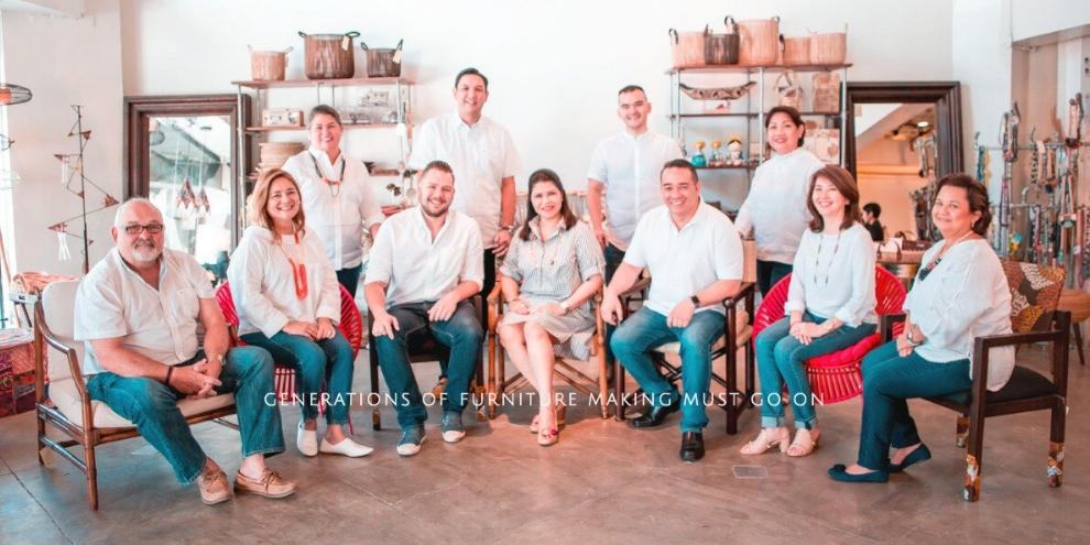 We are looking for a Project-Based Event Staff in Cebu | Cebu Furniture Industries Foundation Inc